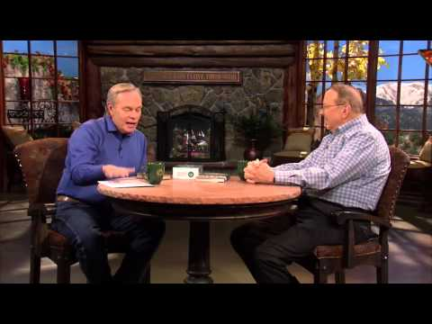 Interview with Dr. James Dobson – Part 1 – The Gospel Truth