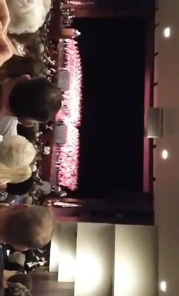 More live graduation for Levi